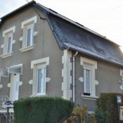 Saint Sever Calvados, Maison de ville 4 pièces, 115 m2