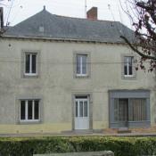 Vente maison / villa Brielles