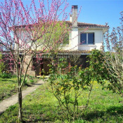 Saint André de Cubzac, House / Villa 10 rooms, 152 m2