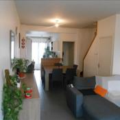 Location maison / villa St quentin 550€ CC - Photo 1