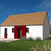 Maison 3 pièces + Terrain Thoury
