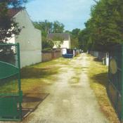 Saint Germain lès Arpajon, 1800 m2