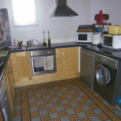 Montigny lès Cormeilles, Appartement 3 pièces, 69 m2