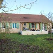 Bernes sur Oise, Maison / Villa 6 pièces, 113,5 m2