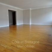 vente Appartement 3 pièces St Brieuc