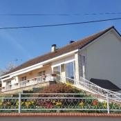 Evreux, Maison traditionnelle 7 pièces, 140 m2