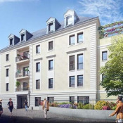 Appartement 4 pièces - Angers