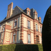 Evreux, Maison de maître 9 pièces, 250 m2