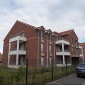 location Appartement 3 pièces Bailleul