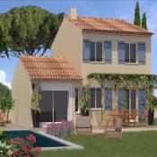 Terrain 301 m² Saint Andre de Sangonis (34725)