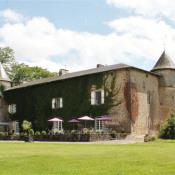 Limoges, Castelo 13 assoalhadas, 620 m2