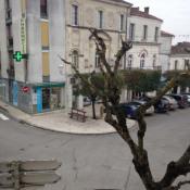 Location appartement Matha 448€ CC - Photo 6