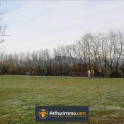 Vente terrain Romagnieu 69000€ - Photo 2