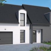Maison 6 pièces + Terrain Saint-Claude-de-Diray