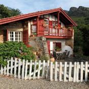 vente Maison / Villa 8 pièces Sare