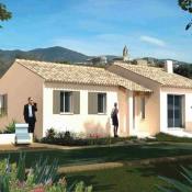 Terrain 650 m² Rochefort du Gard (30650)