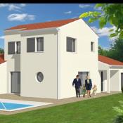 Maison avec terrain Thouron 121 m²