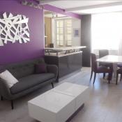 location Appartement 4 pièces Toulon
