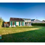 vente Maison / Villa 8 pièces Le Mesnil Esnard