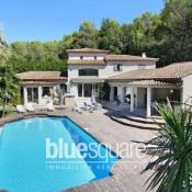 vente Maison / Villa 5 pièces Roquefort-les-Pins