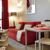 Montrouge, Studio, 26 m2