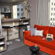 La Défense, Appartement 2 pièces, 39 m2