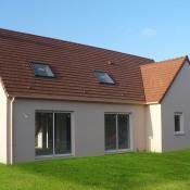 Maison 4 pièces + Terrain Acquigny