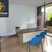 Investment property loft/workshop/open plan Pau 157 350€ - Picture 4