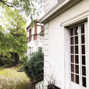 Montmorency, Красивый большой дом 9 комнаты, 300 m2