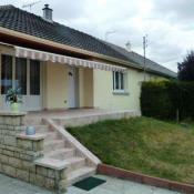 vente Maison / Villa 6 pièces Villemandeur