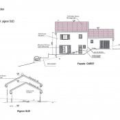 Maison 5 pièces + Terrain Vasselin