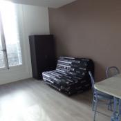 location Appartement 1 pièce Elbeuf