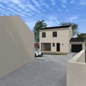 Maison 4 pièces + Terrain Montélier