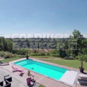Evreux, vivenda de luxo 11 assoalhadas, 455 m2