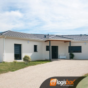 1 Aussac 129,16 m²
