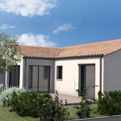 Maison 5 pièces + Terrain Saint-Michel-Mont-Mercure
