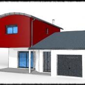 Maison 4 pièces + Terrain Castanet Tolosan (31320)