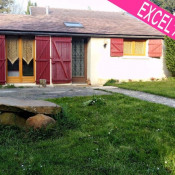 Janville sur Juine, Maison / Villa 3 pièces, 55 m2