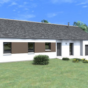 Maison avec terrain Vern-d'Anjou 117 m²