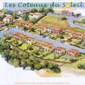 Terrain 765 m² Carcès (83570)