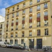 Paris 17ème, Appartement 3 pièces, 45 m2