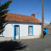 vente Maison / Villa 3 pièces Saint-Urbain