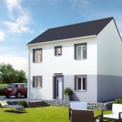 Maison avec terrain Fontenay-lès-Briis 80 m²