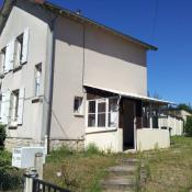vente Maison / Villa 3 pièces Montargis