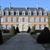 Evreux, propriedade 21 assoalhadas, 800 m2