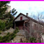 vente Maison / Villa 3 pièces Saint-Pierre-des-Tripiers