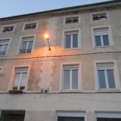 vente Appartement 3 pièces Saint-Clément-sur-Valsonne