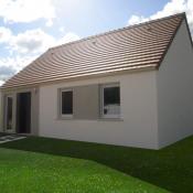 Maison 5 pièces + Terrain Saint-Antoine-du-Rocher