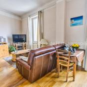 Lyon 8ème, Apartamento 4 assoalhadas, 100,92 m2