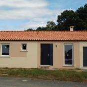 Maison 6 pièces + Terrain Dompierre-sur-Yon